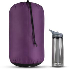 Sea to Summit Quest QuII Sleeping Bag Regular Dame blackberry/grape